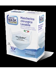 MASCHERINE MATILDE FFP2- 3 PZ